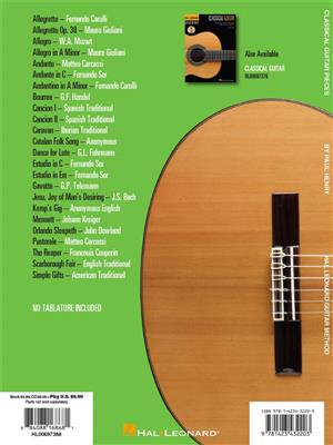 Paul Henry: Classical Guitar Pieces: Guitar or Lute