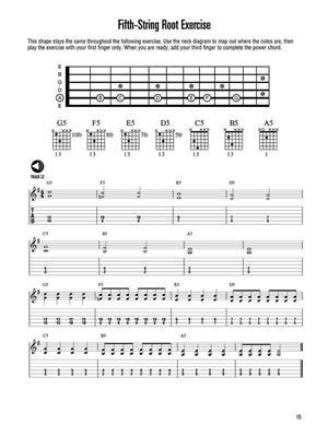 Hal Leonard Guitar Method: Guitar or Lute