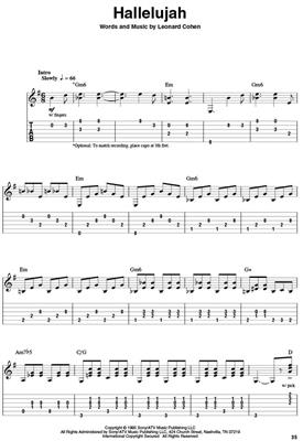 Fingerstyle Guitar Songs: Guitar