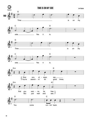 Hal Leonard Guitar Method Book 1 (2nd editon)