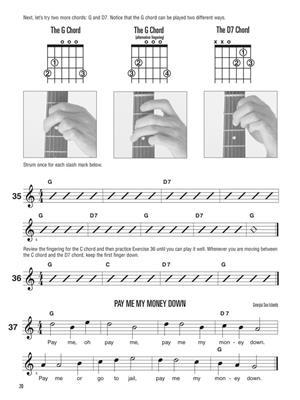 Hal Leonard Guitar Method Complete Edition: Guitar Solo