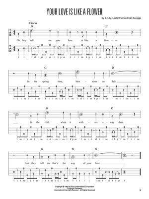 More Easy Banjo Solos: Arr. (Mac Robertson): Banjo