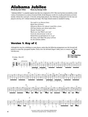 The Ultimate Banjo Songbook: Banjo