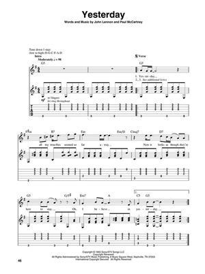 Acoustic : Guitar