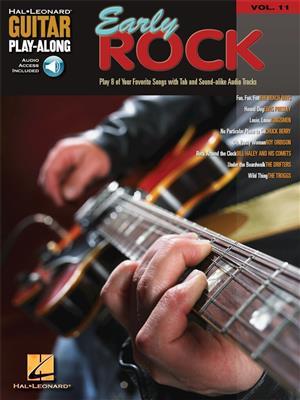 Early Rock: Guitar