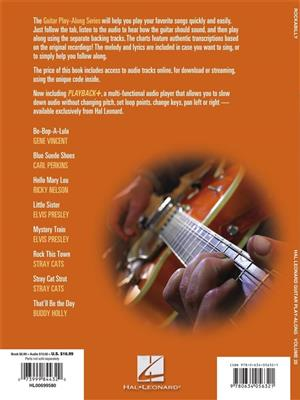 Rockabilly: Guitar or Lute