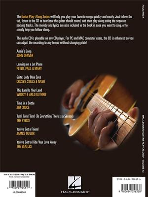 Folk Rock: Guitar or Lute