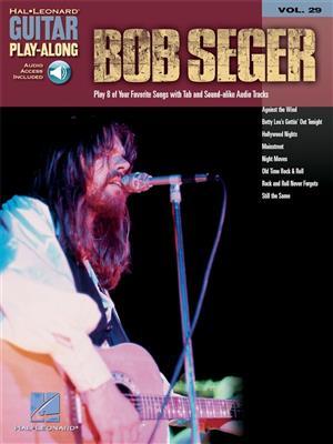 Bob Seger: Bob Seger: Guitar