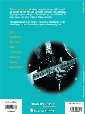 Eric Clapton: Eric Clapton: Guitar