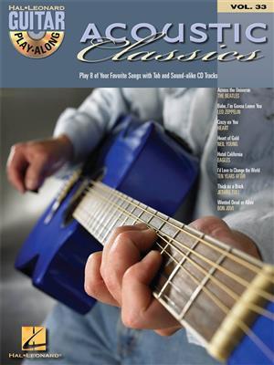 Acoustic Classics: Guitar
