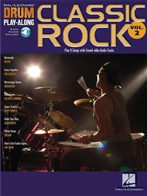 Classic Rock: Drums