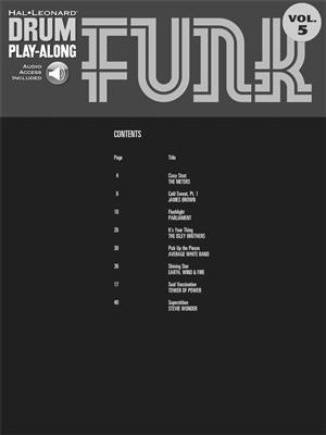 Funk: Drum Kit