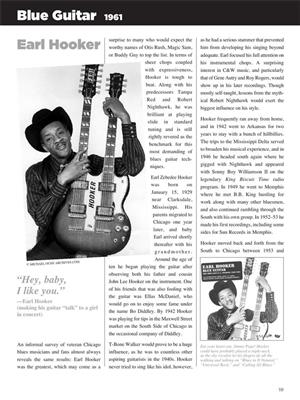 25 Great Blues Guitar Solos: Guitar or Lute