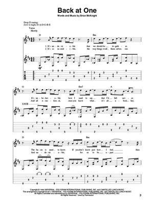 Fingerpicking Love Songs: Guitar or Lute