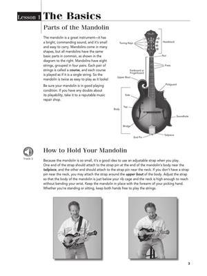Play Mandolin Today! - Level 1: Banjo or Mandolin