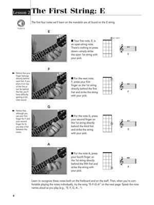 Play Mandolin Today! - Level 1