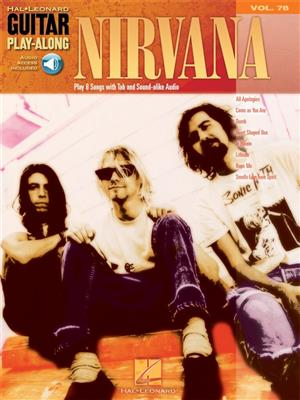 Nirvana: Nirvana: Guitar or Lute