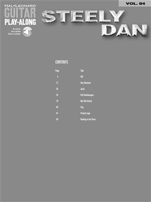 Steely Dan: Steely Dan