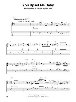 B.B. King: B.B. King: Guitar or Lute