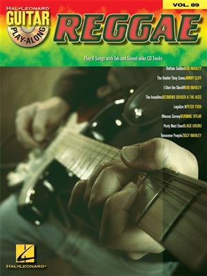 Reggae: Guitar or Lute