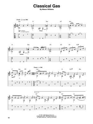 Classical Pop: Guitar
