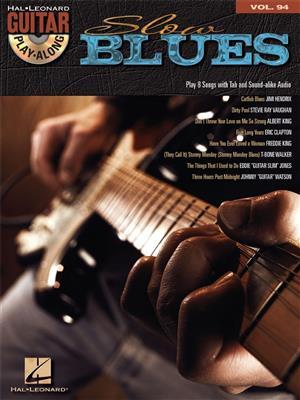 Slow Blues: Guitar