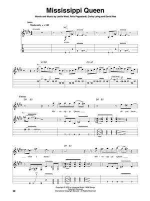 Rock Band: Guitar