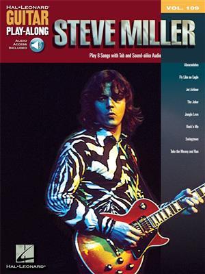 Steve Miller Band: Steve Miller: Guitar