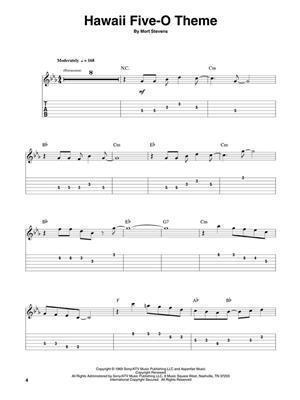 The Ventures: The Ventures: Guitar