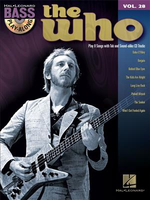 The Who: The Who: Bass Guitar