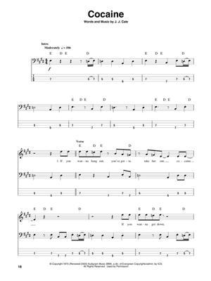 Eric Clapton: Eric Clapton: Bass Guitar