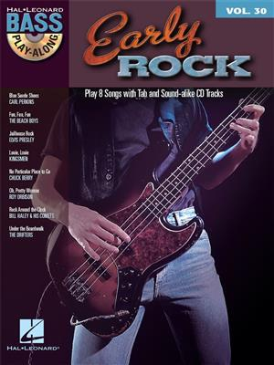 Early Rock: Bass Guitar