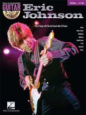 Eric Johnson: Eric Johnson: Guitar TAB