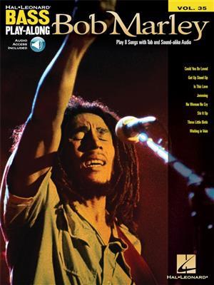 Bob Marley: Bob Marley: Bass Guitar