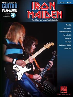 Iron Maiden: Iron Maiden: Guitar