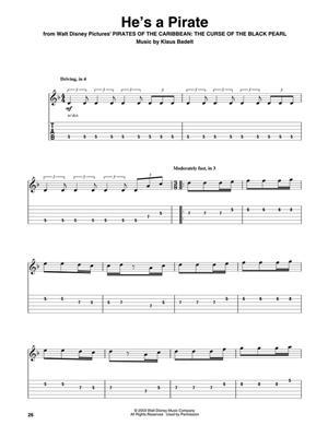 Guitar Themes: Guitar