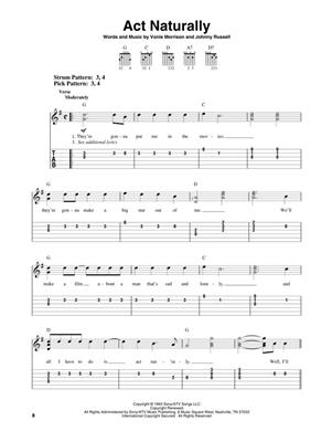 CMT's 1 Greatest Country Songs: Guitar TAB