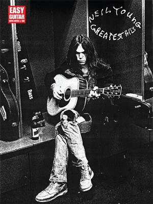 Neil Young: Neil Young - Greatest Hits: Guitar or Lute