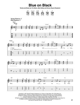 Easy Guitar Tab White Pages : Guitar