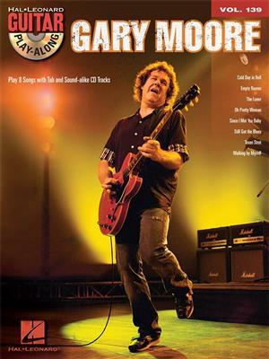 Gary Moore: Gary Moore: Guitar or Lute