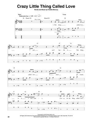 Queen: Bass Guitar