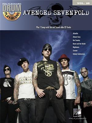 Avenged Sevenfold: Avenged Sevenfold: Drum Kit