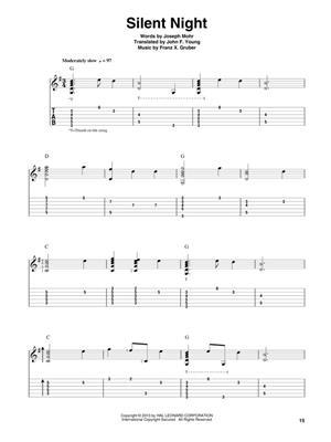 Jake Reichbart: Jake Reichbart Plays Jazz Guitar Christmas: Guitar