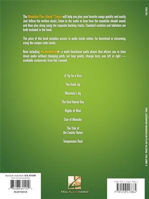 Celtic: Mandolin