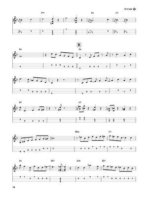 Gypsy Swing: Mandolin