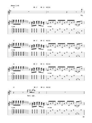 Robert Johnson: Robert Johnson: Guitar or Lute