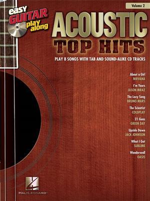Acoustic Top Hits: Guitar or Lute