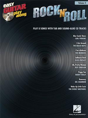 Rock 'n Roll: Guitar