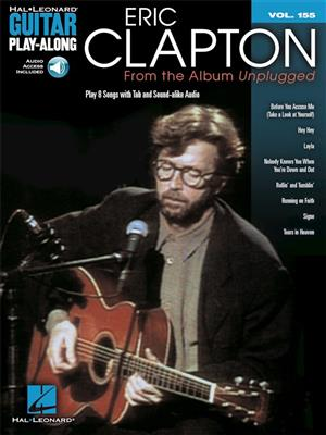 Eric Clapton: Eric Clapton: From the Album Unplugged: Guitar