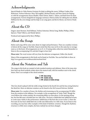 Music of the World for Mountain Dulcimer: Dulcimer